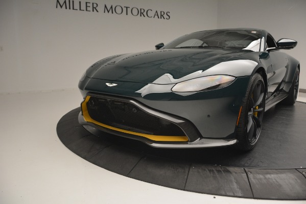 Used 2019 Aston Martin Vantage Coupe for sale Sold at Maserati of Westport in Westport CT 06880 16