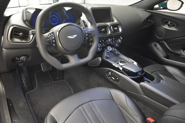 Used 2019 Aston Martin Vantage Coupe for sale Sold at Maserati of Westport in Westport CT 06880 21