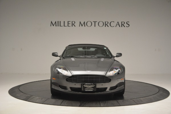 Used 2009 Aston Martin DB9 Convertible for sale Sold at Maserati of Westport in Westport CT 06880 16