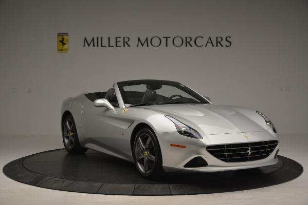 Used 2017 Ferrari California T Handling Speciale for sale Sold at Maserati of Westport in Westport CT 06880 11