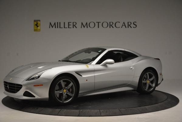 Used 2017 Ferrari California T Handling Speciale for sale Sold at Maserati of Westport in Westport CT 06880 14