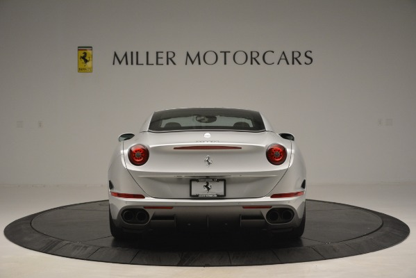 Used 2017 Ferrari California T Handling Speciale for sale Sold at Maserati of Westport in Westport CT 06880 18