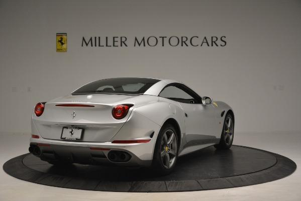 Used 2017 Ferrari California T Handling Speciale for sale Sold at Maserati of Westport in Westport CT 06880 19