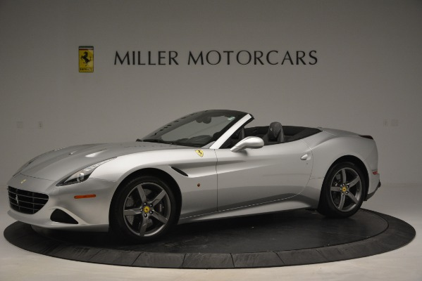 Used 2017 Ferrari California T Handling Speciale for sale Sold at Maserati of Westport in Westport CT 06880 2
