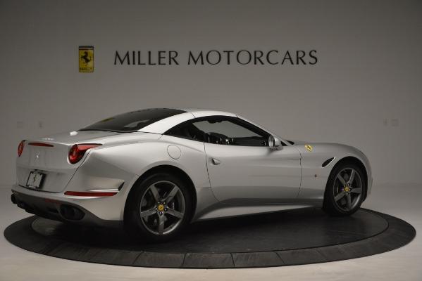 Used 2017 Ferrari California T Handling Speciale for sale Sold at Maserati of Westport in Westport CT 06880 20