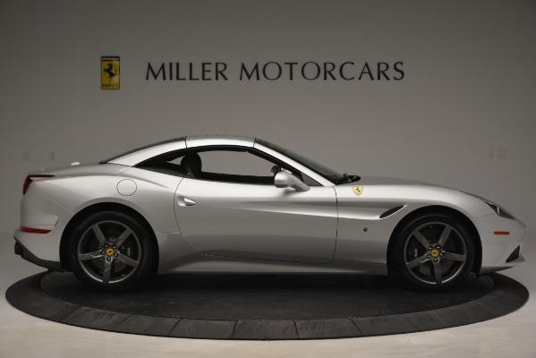 Used 2017 Ferrari California T Handling Speciale for sale Sold at Maserati of Westport in Westport CT 06880 21