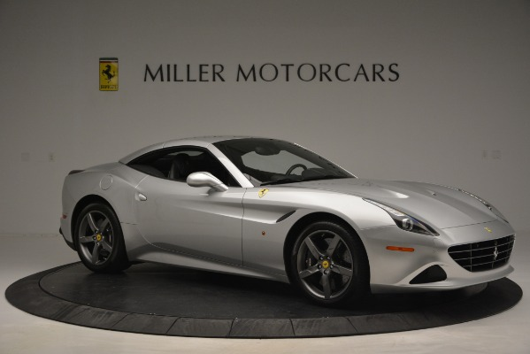 Used 2017 Ferrari California T Handling Speciale for sale Sold at Maserati of Westport in Westport CT 06880 22