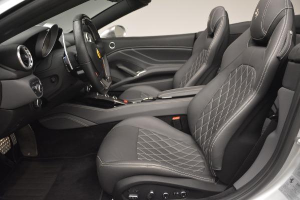 Used 2017 Ferrari California T Handling Speciale for sale Sold at Maserati of Westport in Westport CT 06880 26
