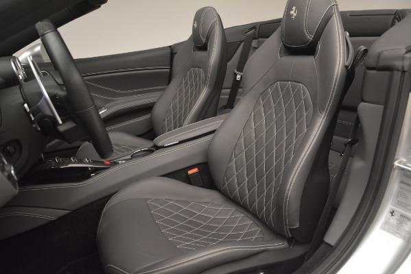 Used 2017 Ferrari California T Handling Speciale for sale Sold at Maserati of Westport in Westport CT 06880 27