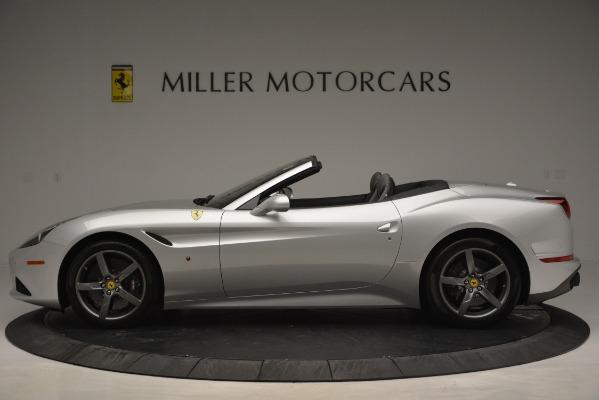 Used 2017 Ferrari California T Handling Speciale for sale Sold at Maserati of Westport in Westport CT 06880 3