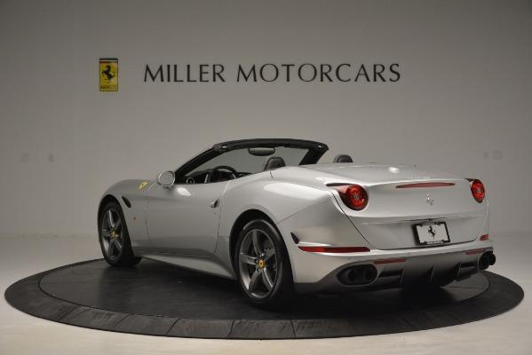 Used 2017 Ferrari California T Handling Speciale for sale Sold at Maserati of Westport in Westport CT 06880 5