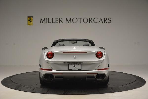Used 2017 Ferrari California T Handling Speciale for sale Sold at Maserati of Westport in Westport CT 06880 6