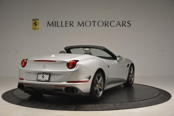 Used 2017 Ferrari California T Handling Speciale for sale Sold at Maserati of Westport in Westport CT 06880 7