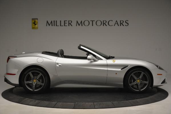Used 2017 Ferrari California T Handling Speciale for sale Sold at Maserati of Westport in Westport CT 06880 9