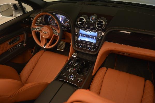 New 2019 Bentley Bentayga V8 for sale Sold at Maserati of Westport in Westport CT 06880 21