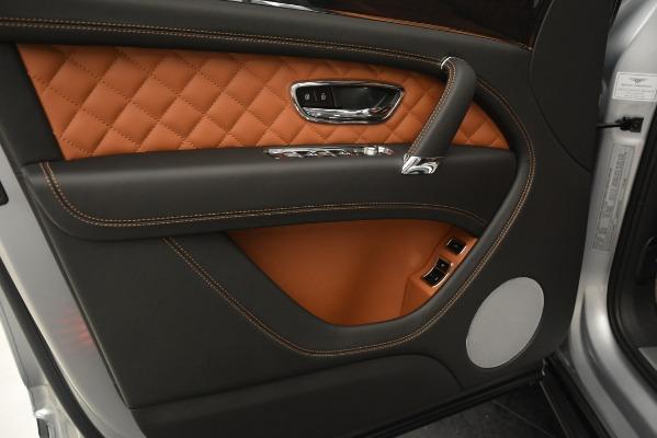 New 2019 Bentley Bentayga V8 for sale Sold at Maserati of Westport in Westport CT 06880 22