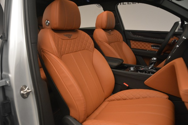 New 2019 Bentley Bentayga V8 for sale Sold at Maserati of Westport in Westport CT 06880 24