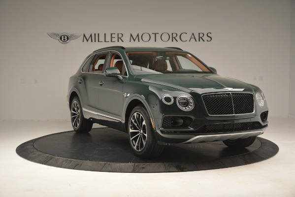New 2019 Bentley Bentayga V8 for sale Sold at Maserati of Westport in Westport CT 06880 11