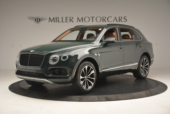New 2019 Bentley Bentayga V8 for sale Sold at Maserati of Westport in Westport CT 06880 2
