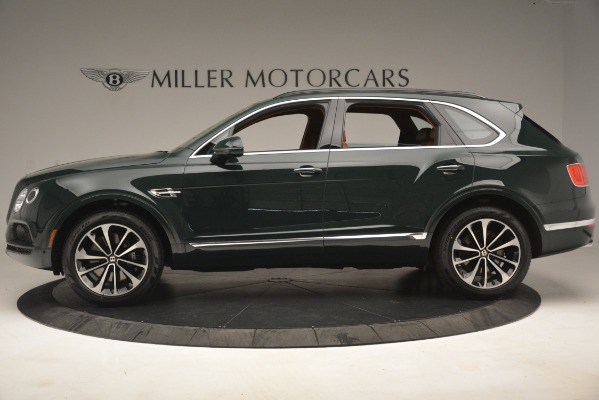 New 2019 Bentley Bentayga V8 for sale Sold at Maserati of Westport in Westport CT 06880 3