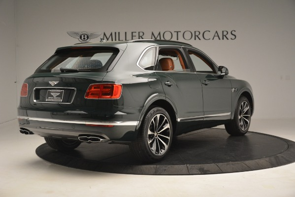 New 2019 Bentley Bentayga V8 for sale Sold at Maserati of Westport in Westport CT 06880 8