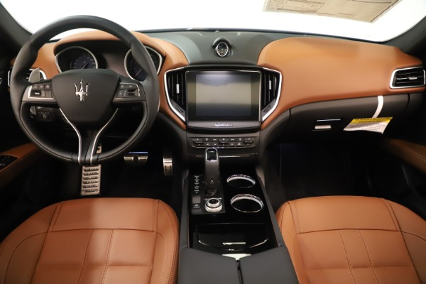 New 2019 Maserati Ghibli S Q4 GranSport for sale Sold at Maserati of Westport in Westport CT 06880 16