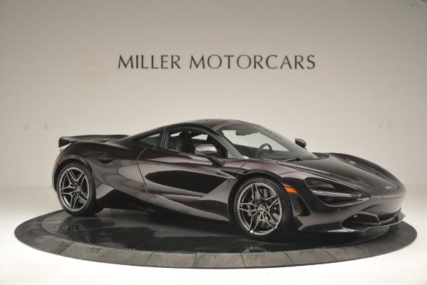 Used 2018 McLaren 720S Coupe for sale Sold at Maserati of Westport in Westport CT 06880 10