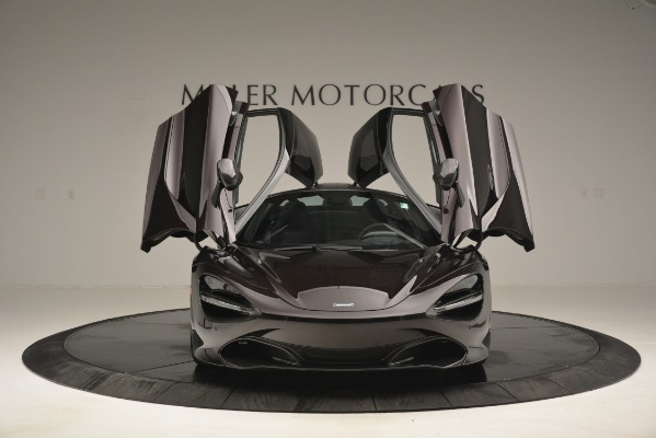 Used 2018 McLaren 720S Coupe for sale Sold at Maserati of Westport in Westport CT 06880 13