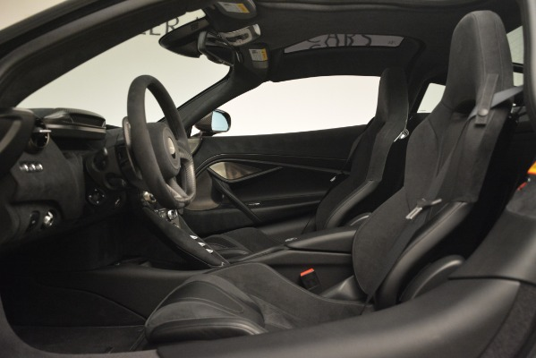 Used 2018 McLaren 720S Coupe for sale Sold at Maserati of Westport in Westport CT 06880 19