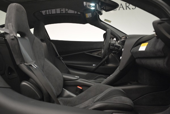 Used 2018 McLaren 720S Coupe for sale Sold at Maserati of Westport in Westport CT 06880 22