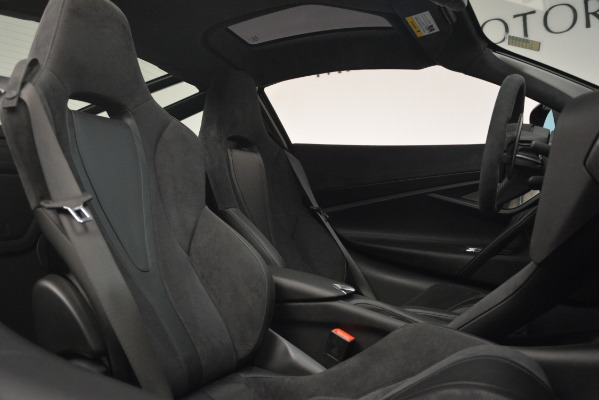 Used 2018 McLaren 720S Coupe for sale Sold at Maserati of Westport in Westport CT 06880 23