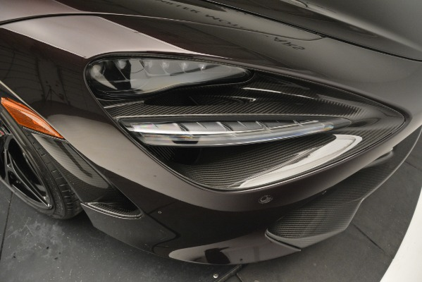 Used 2018 McLaren 720S Coupe for sale Sold at Maserati of Westport in Westport CT 06880 24