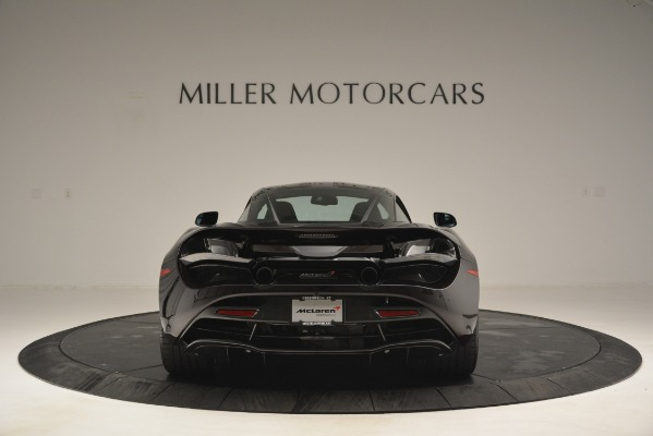 Used 2018 McLaren 720S Coupe for sale Sold at Maserati of Westport in Westport CT 06880 6