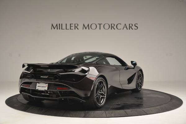 Used 2018 McLaren 720S Coupe for sale Sold at Maserati of Westport in Westport CT 06880 7