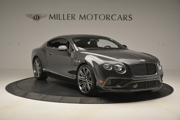 Used 2016 Bentley Continental GT Speed for sale Sold at Maserati of Westport in Westport CT 06880 11