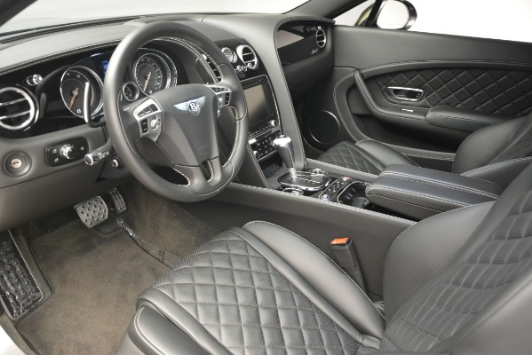 Used 2016 Bentley Continental GT Speed for sale Sold at Maserati of Westport in Westport CT 06880 18