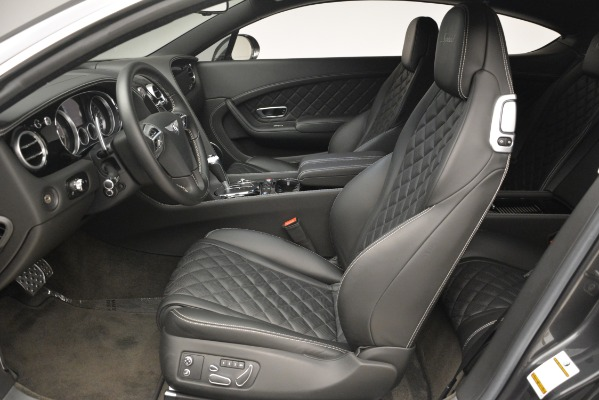 Used 2016 Bentley Continental GT Speed for sale Sold at Maserati of Westport in Westport CT 06880 19