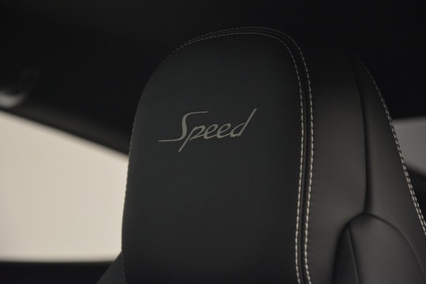 Used 2016 Bentley Continental GT Speed for sale Sold at Maserati of Westport in Westport CT 06880 21