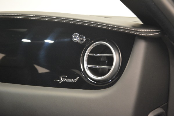 Used 2016 Bentley Continental GT Speed for sale Sold at Maserati of Westport in Westport CT 06880 24