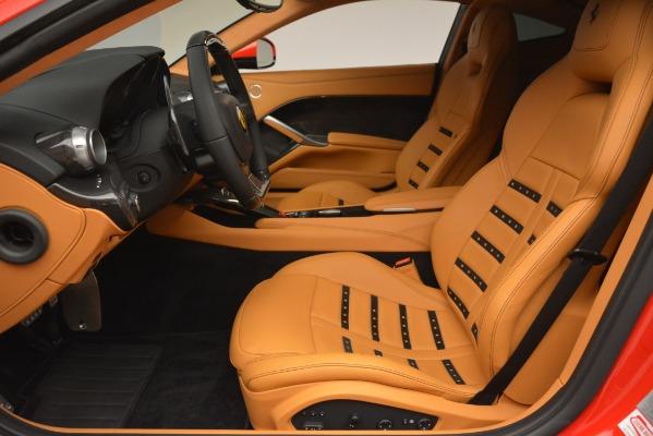 Used 2017 Ferrari F12 Berlinetta for sale Sold at Maserati of Westport in Westport CT 06880 14