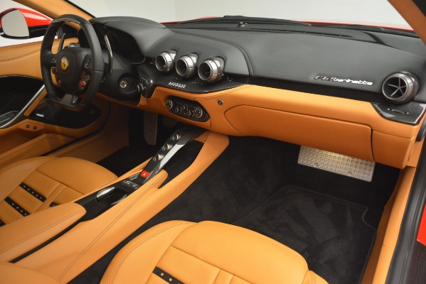 Used 2017 Ferrari F12 Berlinetta for sale Sold at Maserati of Westport in Westport CT 06880 17