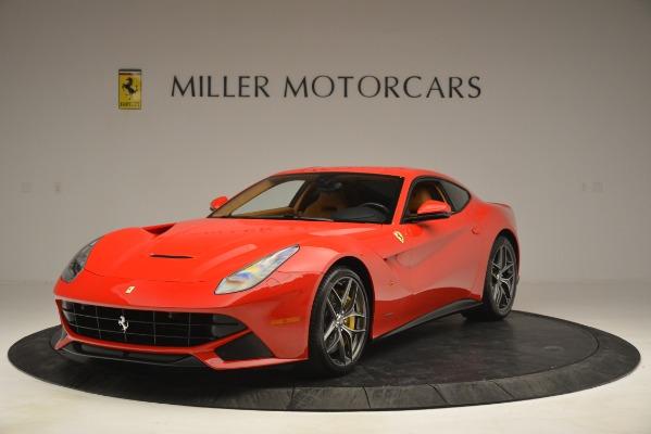 Used 2017 Ferrari F12 Berlinetta for sale Sold at Maserati of Westport in Westport CT 06880 1