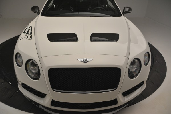 Used 2015 Bentley Continental GT GT3-R for sale Sold at Maserati of Westport in Westport CT 06880 13