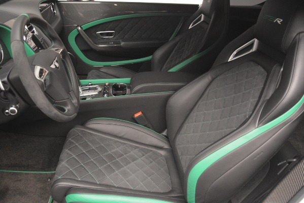 Used 2015 Bentley Continental GT GT3-R for sale Sold at Maserati of Westport in Westport CT 06880 21