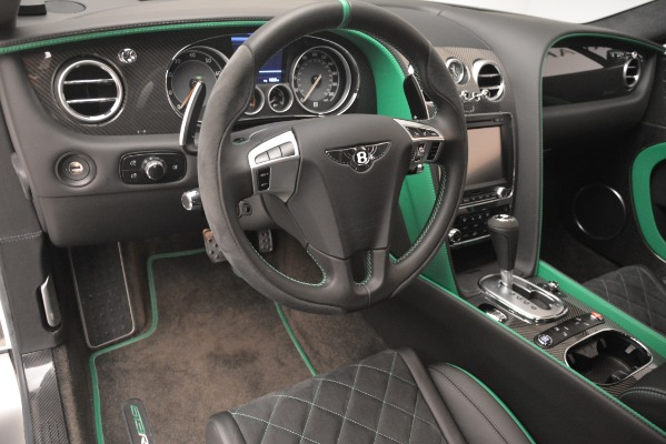 Used 2015 Bentley Continental GT GT3-R for sale Sold at Maserati of Westport in Westport CT 06880 23