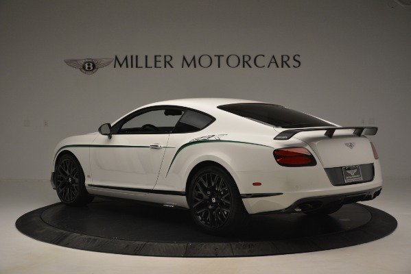 Used 2015 Bentley Continental GT GT3-R for sale Sold at Maserati of Westport in Westport CT 06880 5