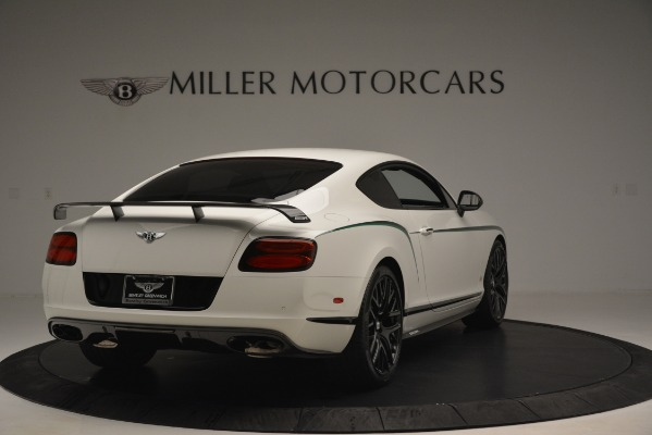 Used 2015 Bentley Continental GT GT3-R for sale Sold at Maserati of Westport in Westport CT 06880 7