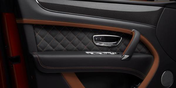 New 2020 Bentley Bentayga Speed for sale Sold at Maserati of Westport in Westport CT 06880 6