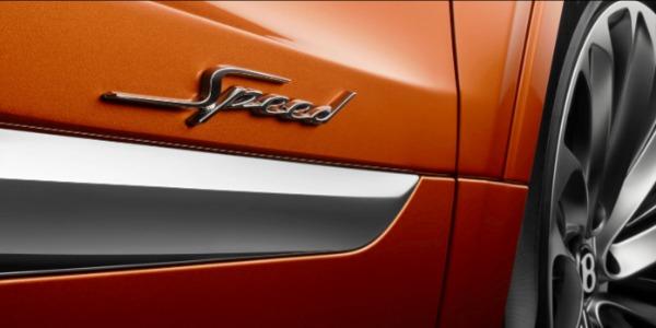 New 2020 Bentley Bentayga Speed for sale Sold at Maserati of Westport in Westport CT 06880 9