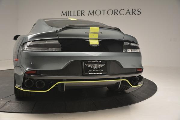 New 2019 Aston Martin Rapide AMR Sedan for sale $282,980 at Maserati of Westport in Westport CT 06880 15